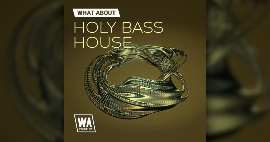 WA Holy Bass House