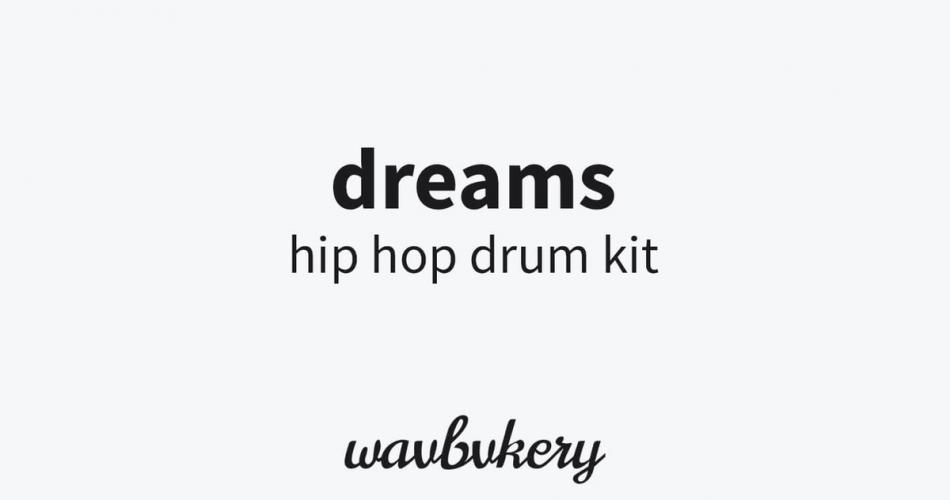 Wavbvkary Nick Mira Drum Kit