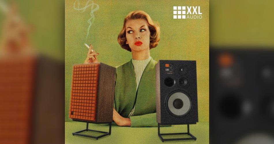XXL Audio Hip Hop Soul Food 3