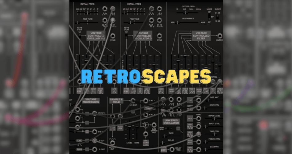 Xenos Retroscapes for CA2600