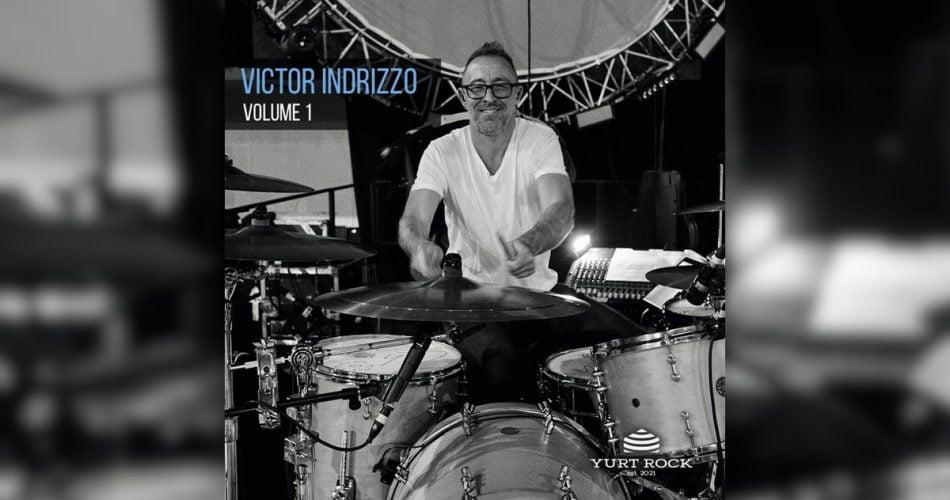 Yurt Rock Victor Indrizzo Vol 1