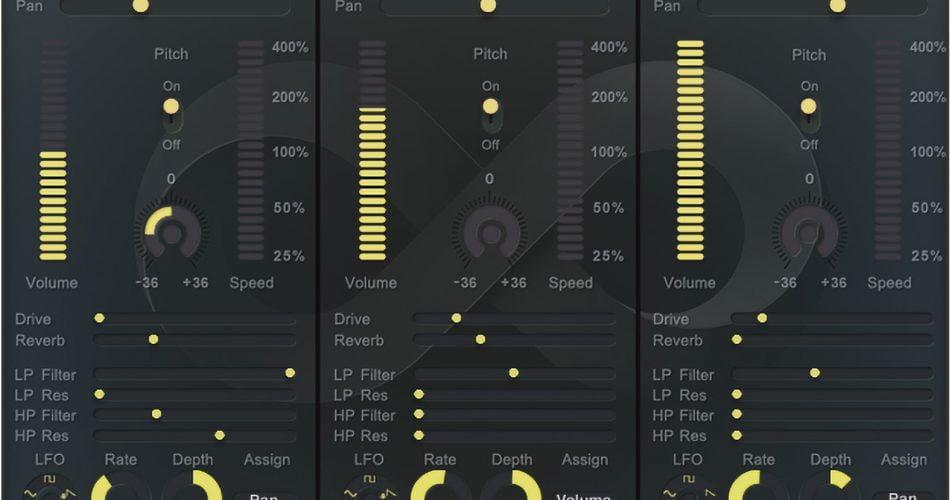 Zero G Mobeus Interface