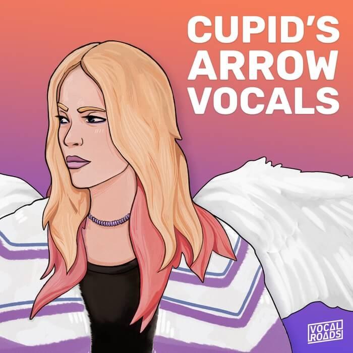 vocal roads cupids arrow vocals