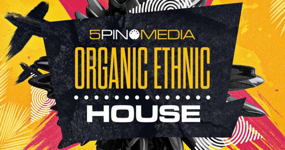 5Pin Media Organic Ethnic House