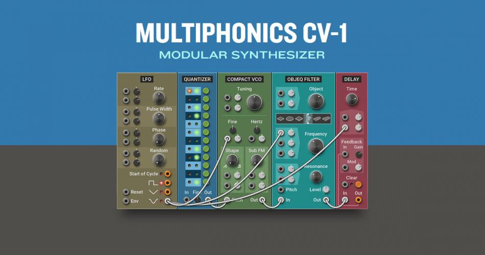 AAS Multiphonics
