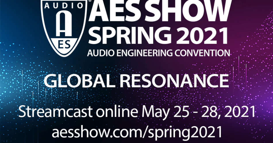 AES Show Spring 2021