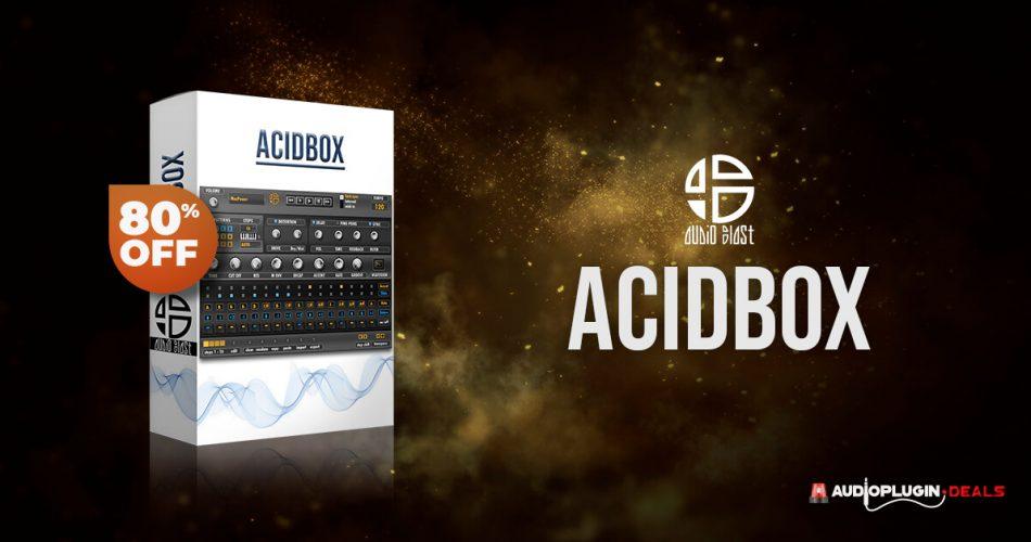 APD Acidbox