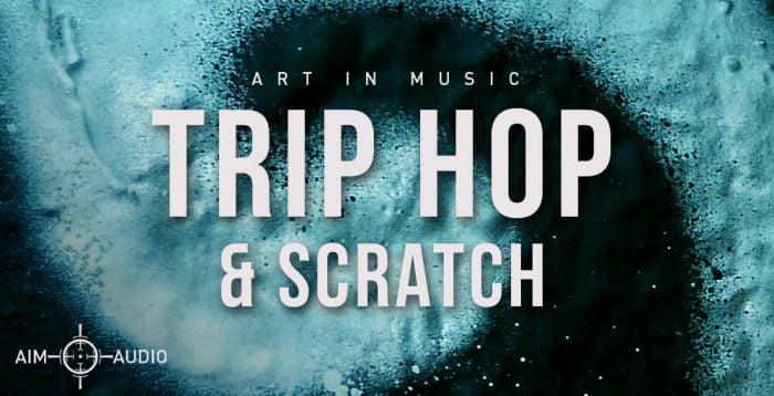 Aim Audio Trip Hop and Scratch