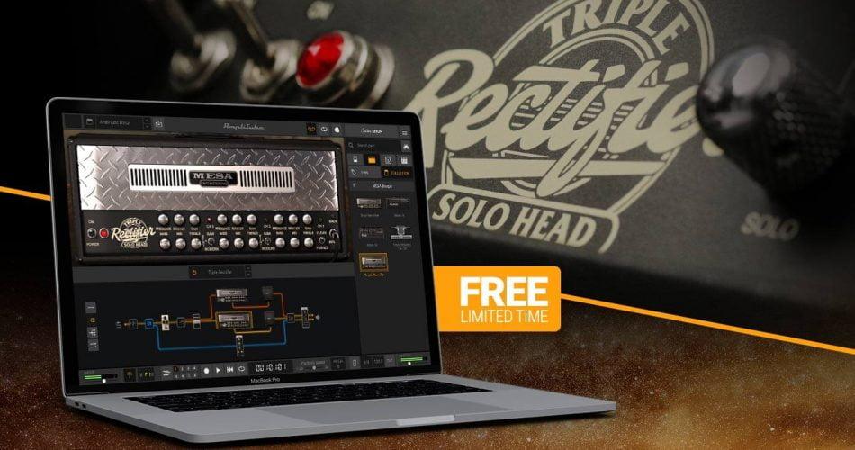 AmpliTube5 mesa free