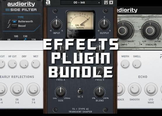 Audiority Effects Bundle