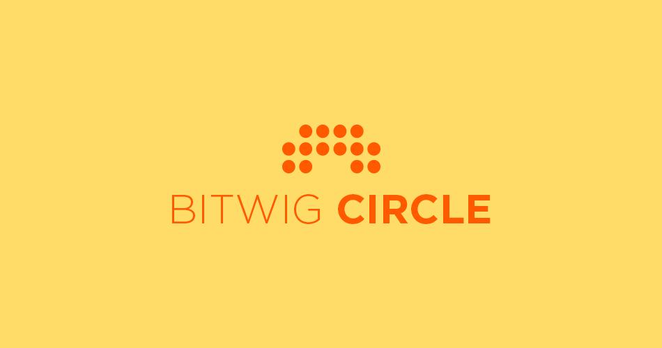 Bitwig Circle