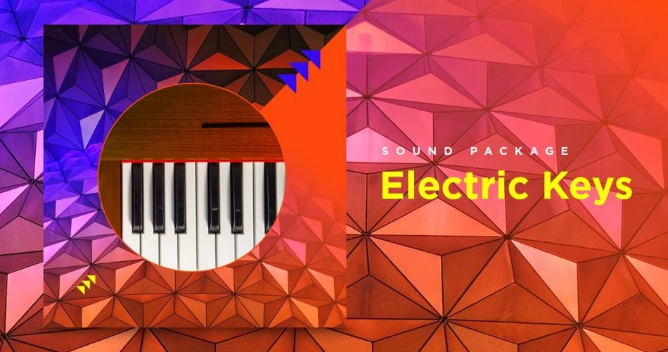 Bitwig Electric Keys