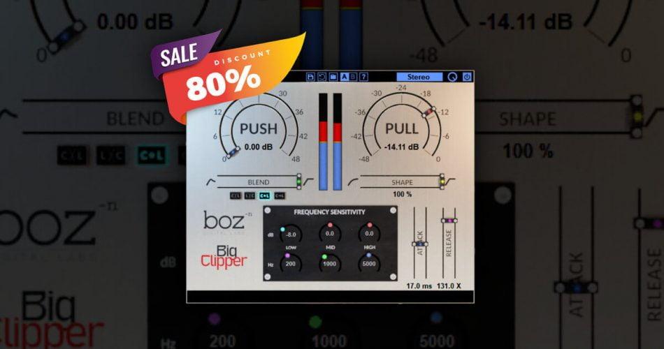 Biz Digital Labs Big Clipper Sale