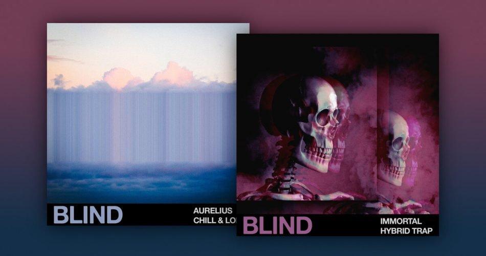 Blind Audio Aurelius and Immortal