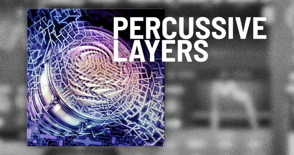 Devious Machines Percussive Layers
