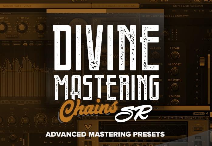 Divine Mastering Chains SR