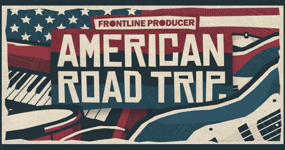 Frontline Producer American Road Trip