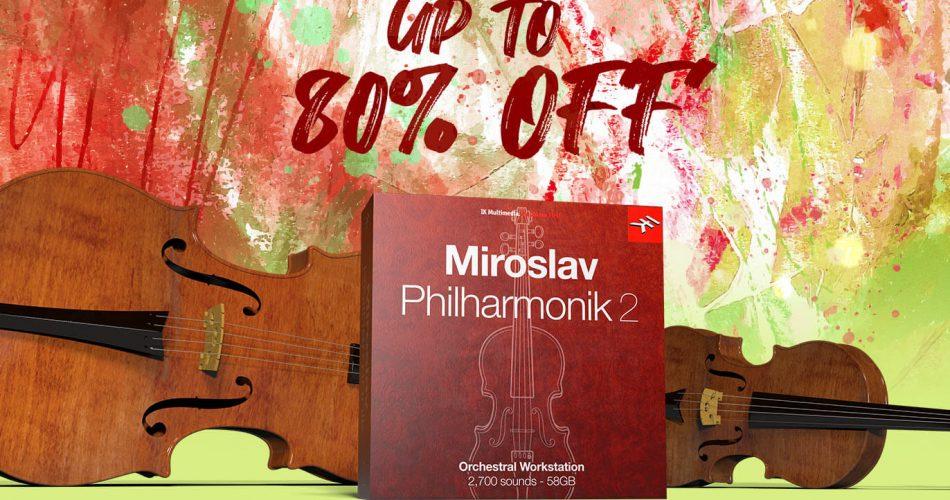 IK Miroslave Philharmonik 2 sale