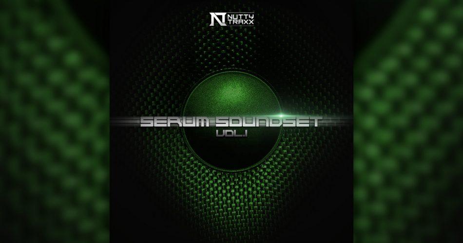 Nutty Traxx Serum Vol 1