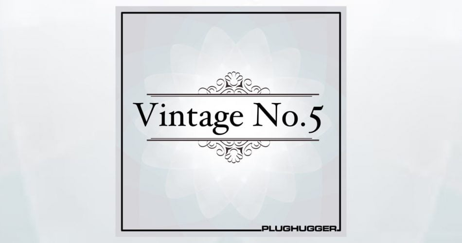 Plughugger Vintage No5