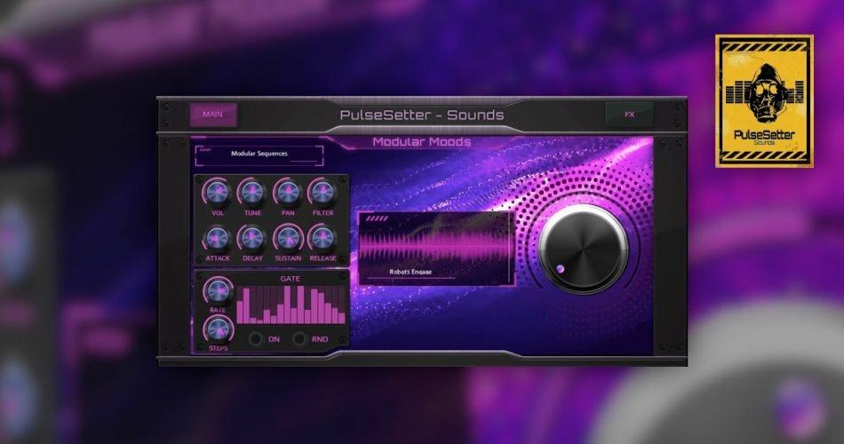 PulseSetter Modular Moods