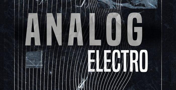 RV Samplepacks Analog Electro