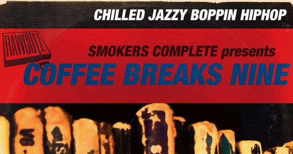Raw Cutz Smokers Complete Coffee Breaks Nine
