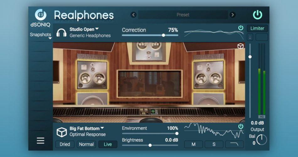 Realphones 1.7