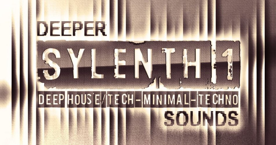 Resonance Sound Deep Sylenth1 Sounds
