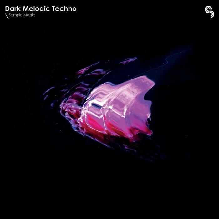 Sample Magic Dark Melodic Techno