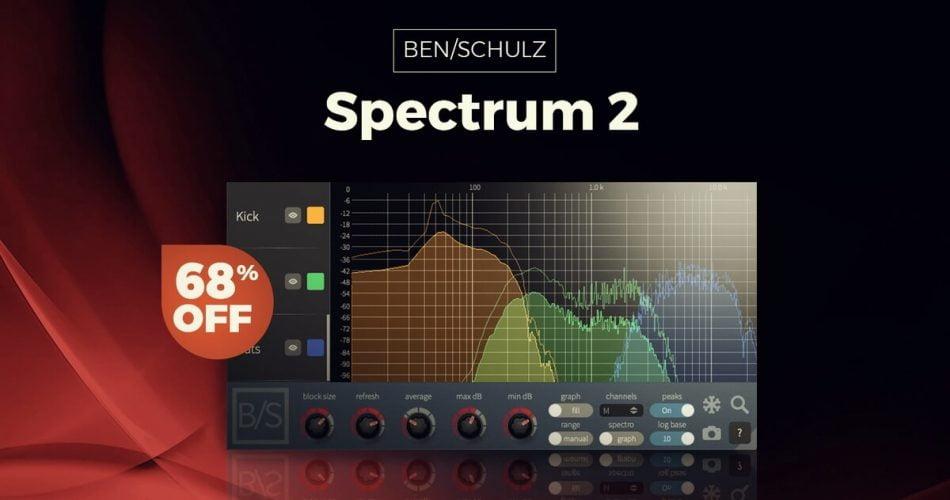 Schultz Spectrum 2 sale