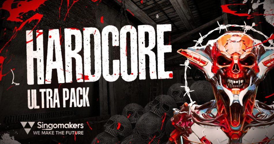 Singomakers Hardcore Ultra Pack
