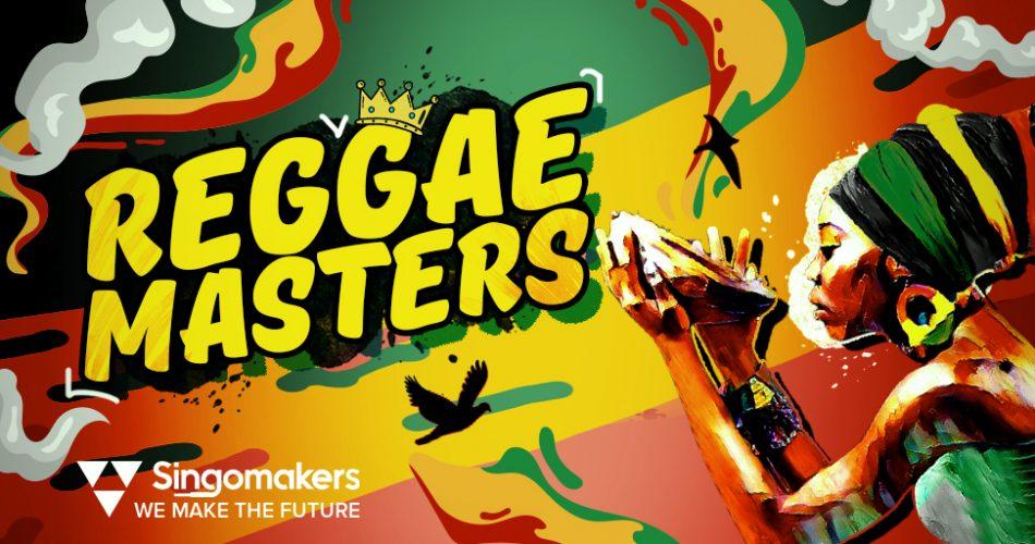 Singomakers Reggae Masters