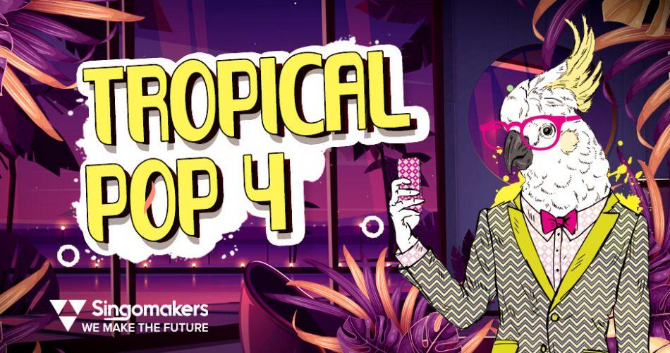 Singomakers Tropical Pop 4