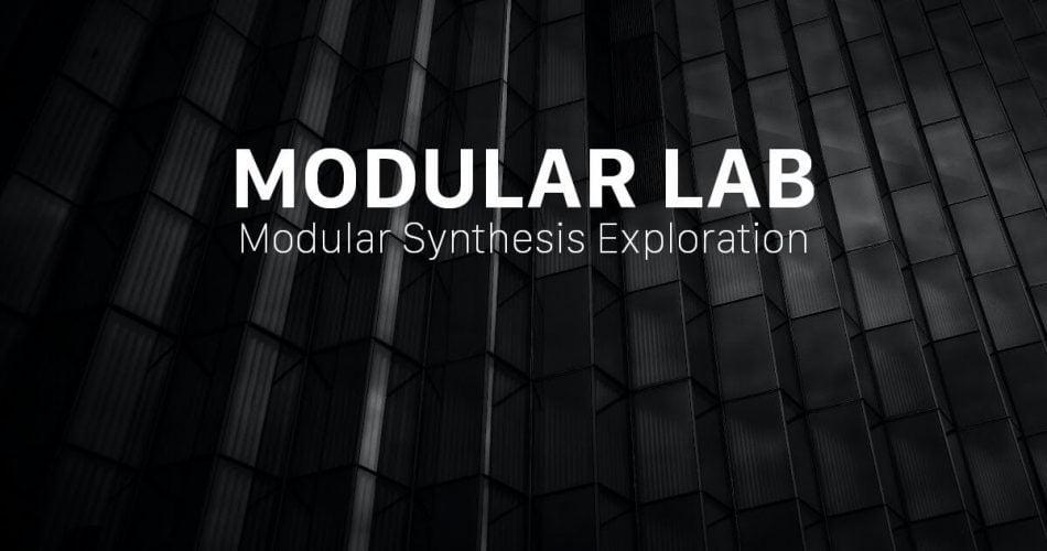 Spektralisk Modular Lab