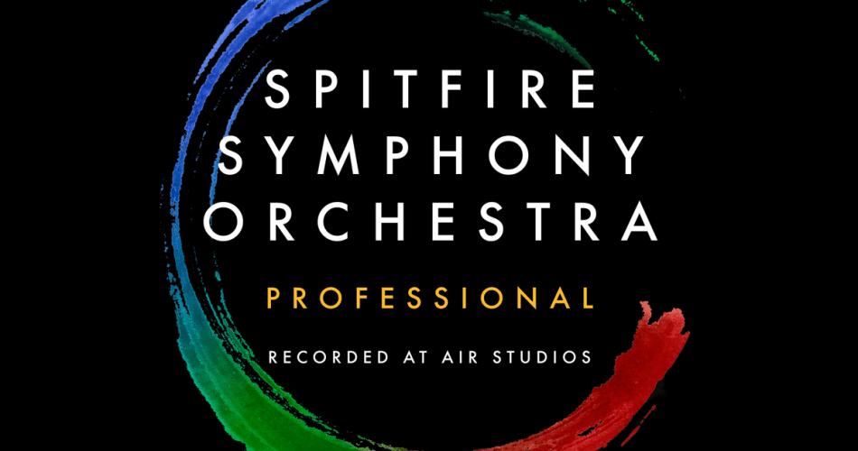 Spitfire Symphonic Orchestra Professional