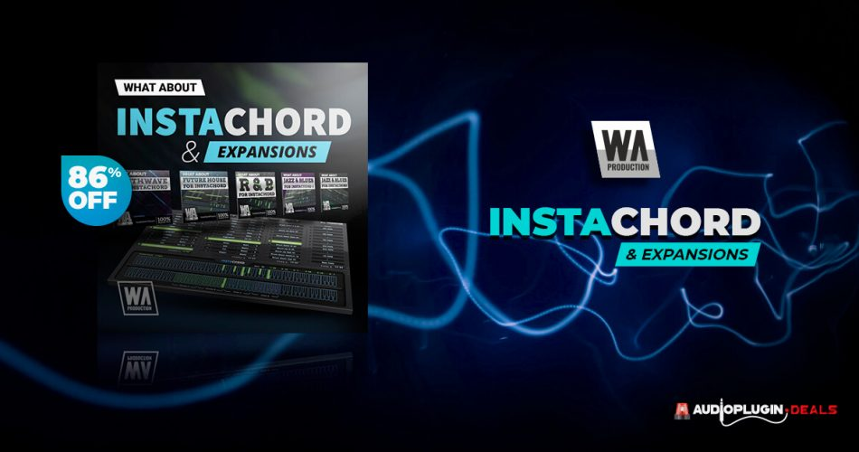 WA InstaChord bundle sale