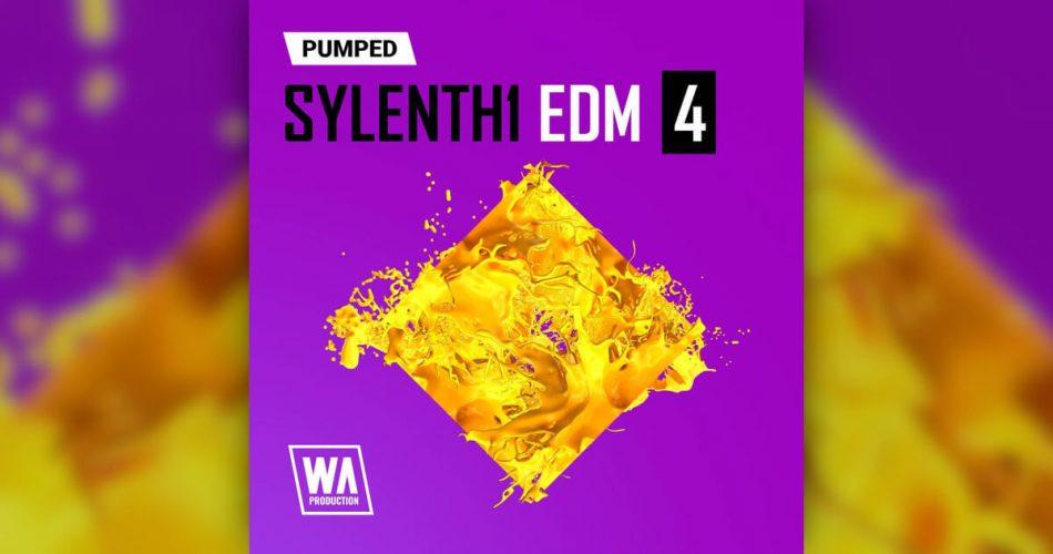 WA Pumped Sylenth1 EDM 4