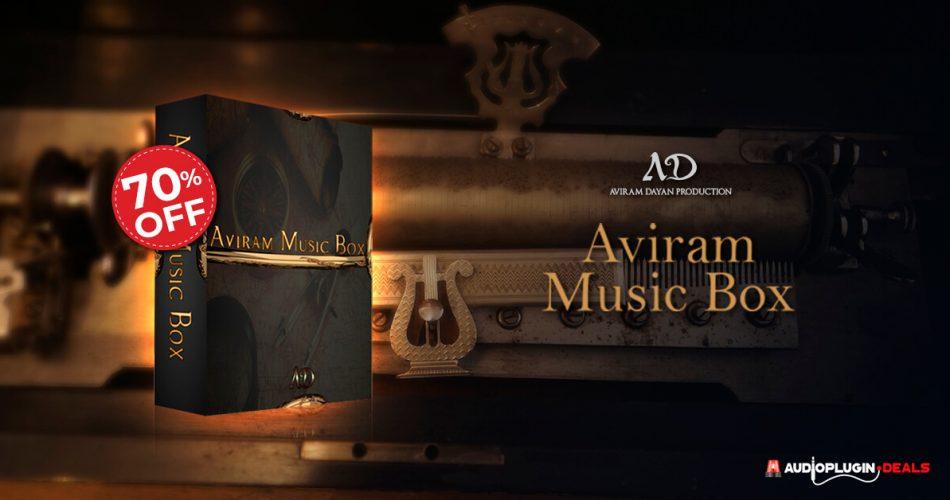 APD Aviram music box