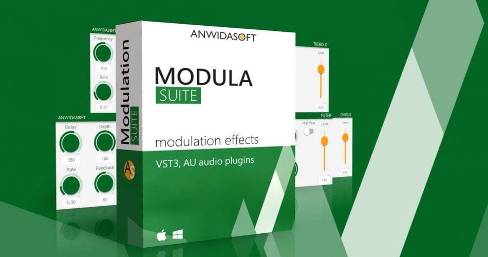Anwida Modula Suite