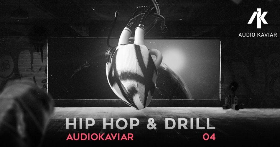 AudioKaviar 04 Hip Hop & Drill