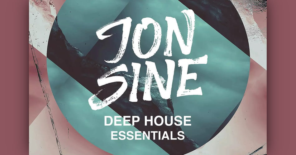 Axsens Jon Sine Deep House Essentials