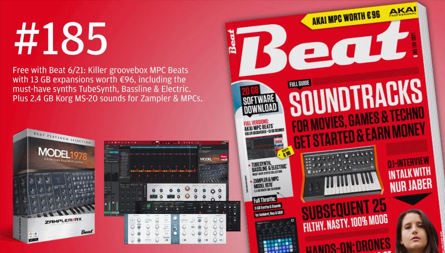 Beat EN185