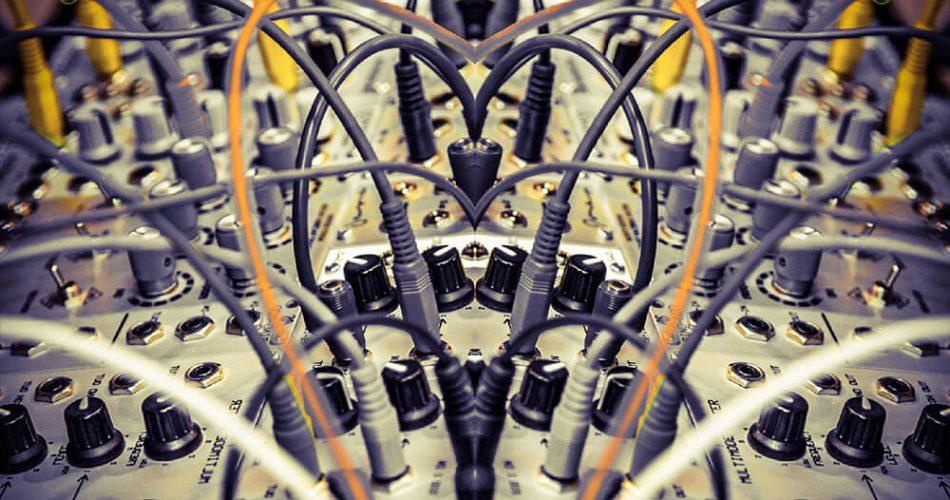 Blind Audio Nemesis Modular Drums