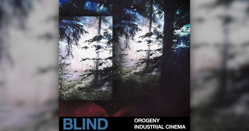 Blind Audio Orogeny Industrial Cinema