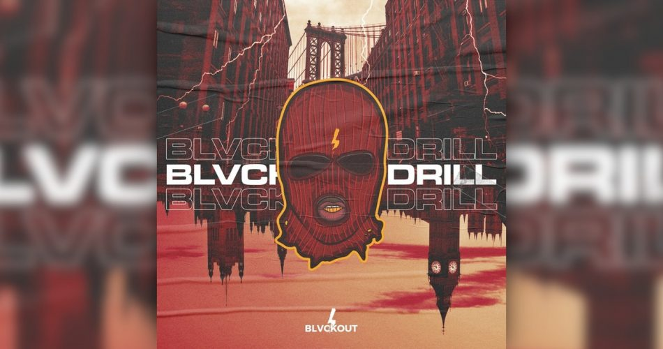 Blvckout Drill