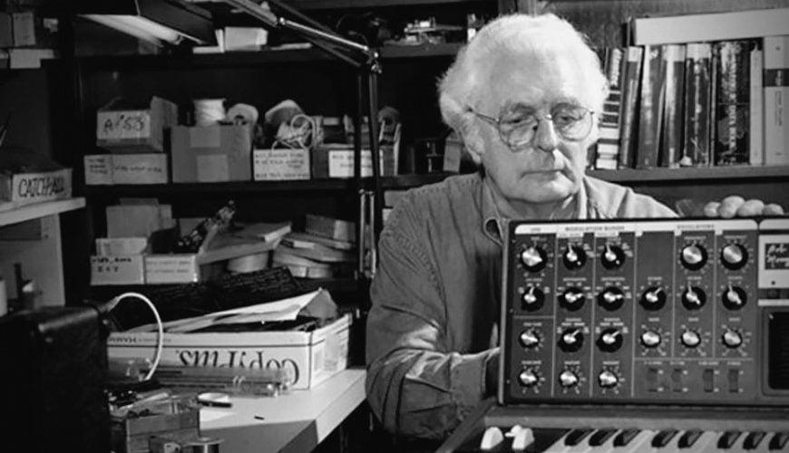 Bob Moog birthday