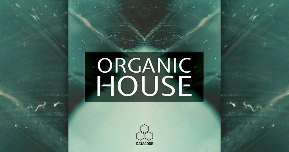 Datacode Organic House