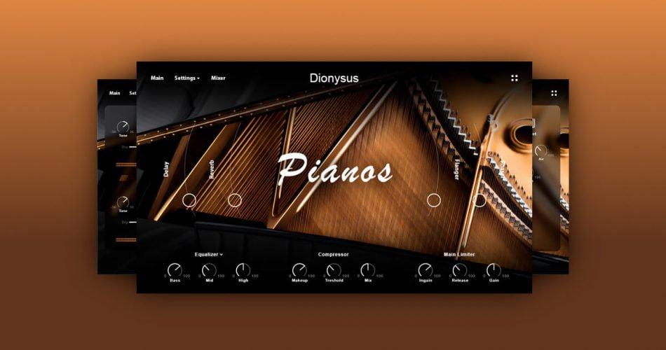 Dionysus Pianos