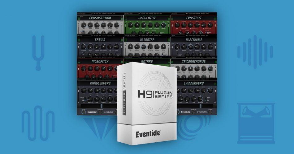 Eventide H9 Bundle